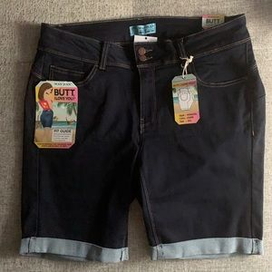 ✨Host Pick❤️ Women's Size 3xl Jean shorts